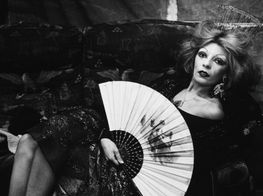 Peter Hujar: The Show Must Go On