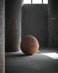 Untitled by Bosco Sodi contemporary artwork sculpture