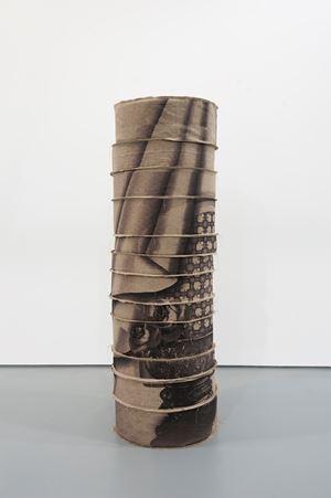 Totem 1 (Dearest Women) by Manal AlDowayan contemporary artwork
