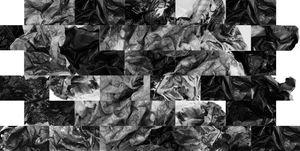 History is a Jungle by Patricia Perez Eustaquio contemporary artwork