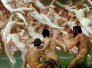 Pornhub Launches Art Guide to Museum Nudes