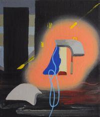Beezer by Julian Hooper contemporary artwork painting