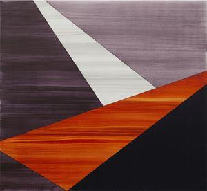 Full Circle P 14 by Ricardo Mazal contemporary artwork