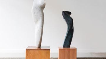Contemporary art exhibition, Tanya Ashken, Originals & Offspring at Hamish McKay, Wellington
