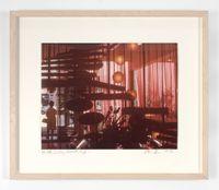 Motel / Hotel, Newark by Dan Graham contemporary artwork photography