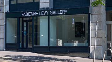 Fabienne Levy contemporary art gallery in Lausanne, Switzerland