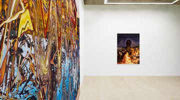 Contemporary art exhibition, Jin Meyerson, RETURN at GALLERY2, Seoul, South Korea