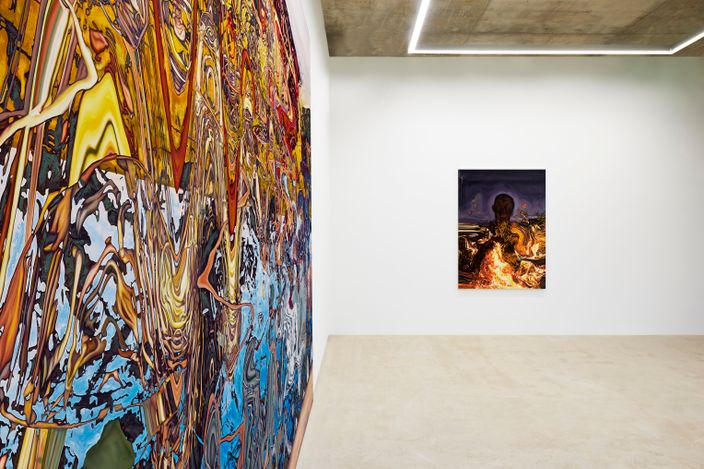 Exhibition view: Jin Meyerson,RETURN,Gallery2, Seoul (26 August–25 September 2021). CourtesyGallery2.