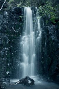 The Waterfalls by Grant Stevens contemporary artwork photography