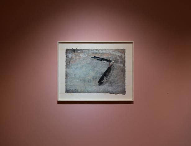 Exhibition view: Szeto Keung, Solo Exhibition, Eslite Gallery, Taipei(4 January–9 February 2020). CourtesyEslite Gallery.