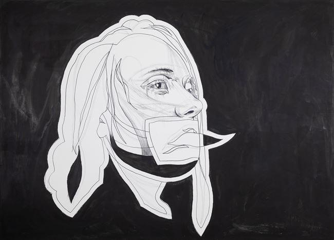 Untitled by Franz Graf contemporary artwork