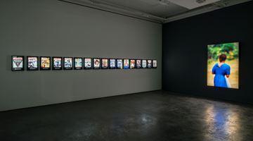 Contemporary art exhibition, Alfredo Jaar, 25 Years Later at Goodman Gallery, London