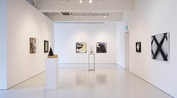 Contemporary art exhibition, Group Show, 7 SEVEN at ShanghART, Singapore