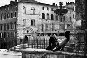Galleria Blanchaert: Claudio Montecucco contemporary art gallery in Claudio Montecucco, Milan, Italy