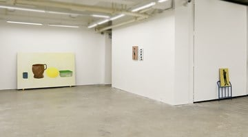 Contemporary art exhibition, Zhai Liang, SLOW at A Thousand Plateaus Art Space, Chengdu, China