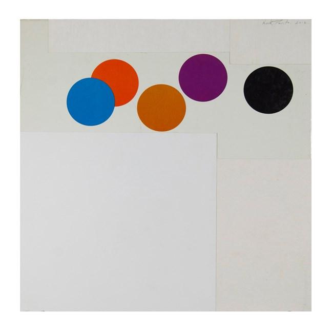 Nick Perito by Peter Atkins contemporary artwork