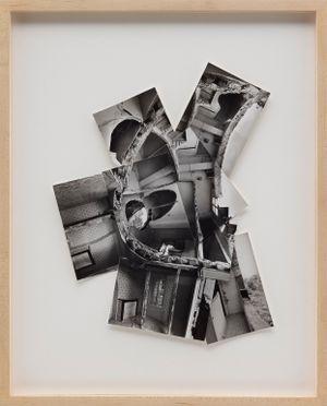 Conical Intersect by Gordon Matta-Clark contemporary artwork