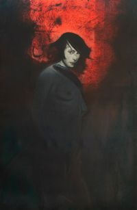 Satyricon by Jason Greig contemporary artwork print