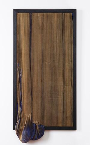 Mira Mira 25 by Stevie Fieldsend contemporary artwork