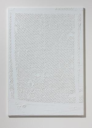 Score by Louise Weaver contemporary artwork