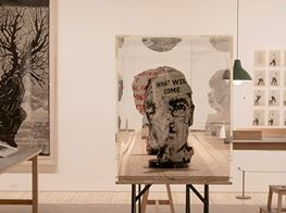 THAT WHICH WE DO NOT REMEMBER WILLIAM KENTRIDGE