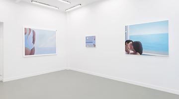 Contemporary art exhibition, Ridley Howard, Shorelines at Andréhn-Schiptjenko, Paris