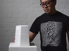 An Te Liu: Studio Visit