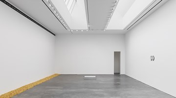 Contemporary art exhibition, Felix Gonzalez-Torres, Solo Exhibition at David Zwirner, New York