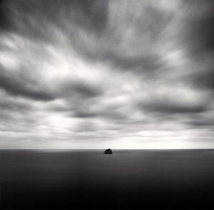 Tonbara by Michael Kenna contemporary artwork