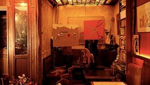 PARIS ADAPTED HOMELAND episode 2 by Ei Arakawa contemporary artwork