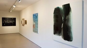 Contemporary art exhibition, Group Show, It's O.K. at Bartley & Company Art, Wellington