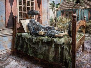 Brigadier by Jasper de Beijer contemporary artwork
