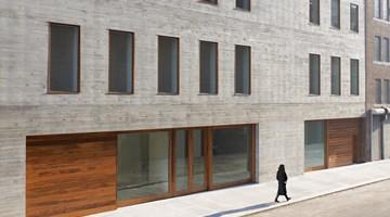 Contemporary art exhibition, Diane Arbus, Untitled at David Zwirner, 20th Street, New York