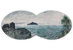 Guishan Island: Beiguan Park II by Lin Chuan-Chu contemporary artwork