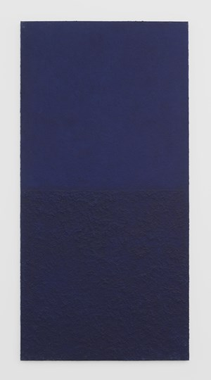 Meditation 951120 by Chung Chang-Sup contemporary artwork