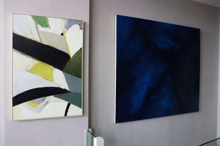 Exhibition view: Gabriele Cappelli, Cadogan Contemporary, London (15 September–3 October 2020). Courtesy Cadogan Contemporary.
