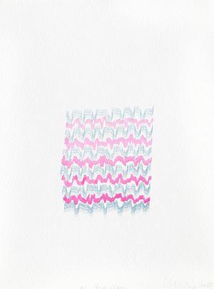 En Benissa (8) by Juan Uslé contemporary artwork