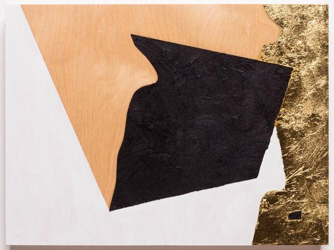 fold by Patrick Chamberlain contemporary artwork