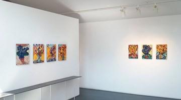 Bode Galerie contemporary art gallery in Nuremberg, Germany