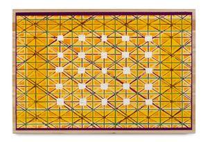 Panel (47) by Matts Leiderstam contemporary artwork