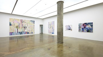 Contemporary art exhibition, Kim Young-Hun, Virtual Scape at Choi&Lager Gallery, Seoul