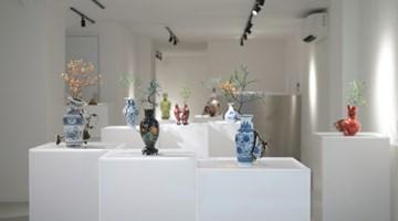 Contemporary art exhibition, Emeric Chantier, Organicum – Cultura – Imbibere at A2Z Art Gallery, Hong Kong
