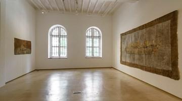 Contemporary art exhibition, Siji Krishnan, The Family Portrait at Galerie Mirchandani + Steinruecke, Mumbai, India