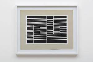 Metaesquema 189 by Hélio Oiticica contemporary artwork