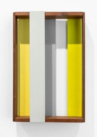 Box 310F by Sérgio Sister contemporary artwork mixed media