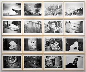 2012-Untitled-1 by Birdhead contemporary artwork
