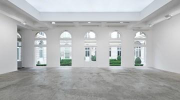 Galerie Marian Goodman contemporary art gallery in Paris, France