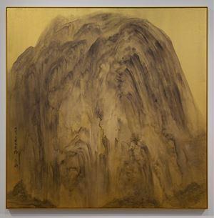 Big Dipper: Dubhe Star 《天樞》 by Xu Longsen contemporary artwork
