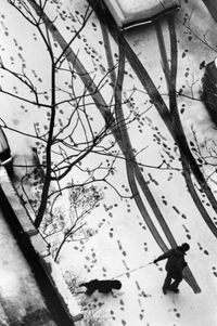 New York by André Kertész contemporary artwork photography