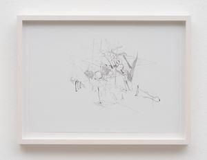 Erinnerung ans Betrunken-Sein by Peter Piller contemporary artwork